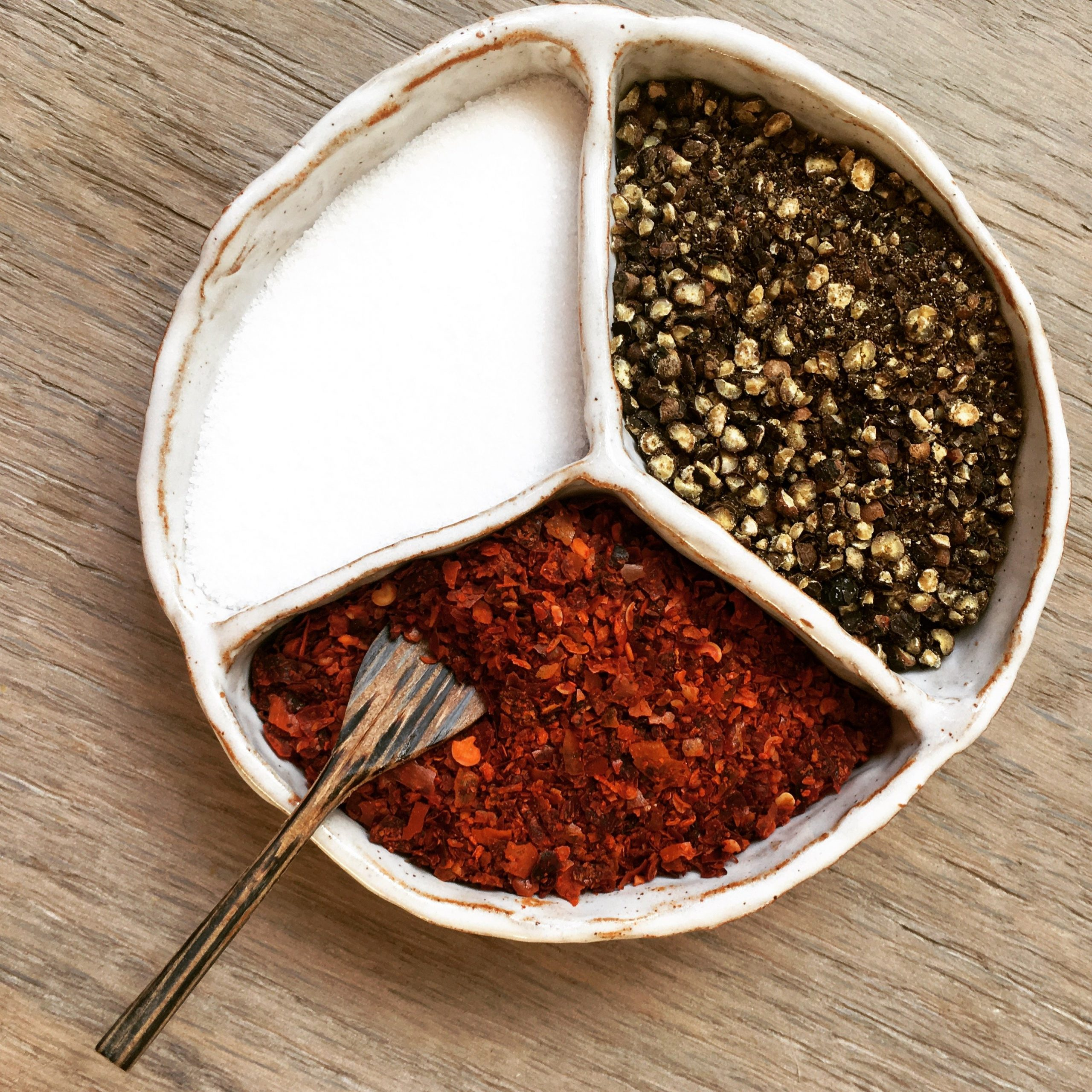 Read more about the article HOUSE BLEND: 'THE THIRD TABLE SPICE'